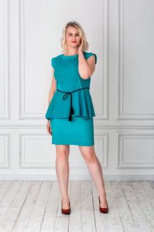 блуза,  юбка Mido М21