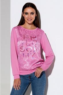 блуза Lissana 4113 розовый