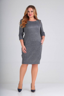 SVT-fashion 477 серый