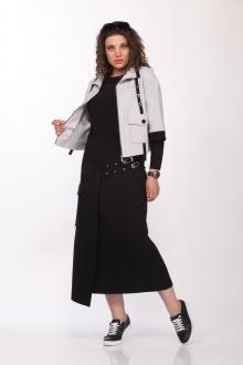 Lady Secret 1603 серый