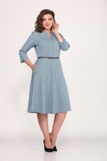 Lady Style Classic 1928 синий