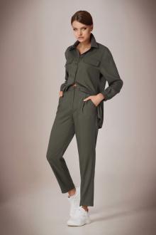 Andrea Fashion AF-36 хаки