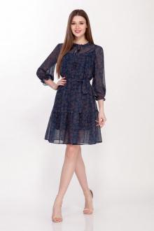 Emilia Style А-498-3 синий