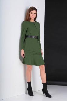 Viola Style 0926 зеленый