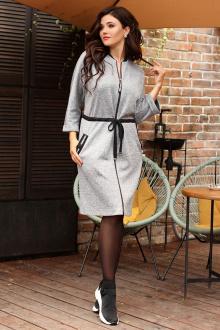 Мода Юрс 2590 серый