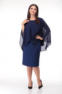 Anastasiya Mak 674 темно-синий