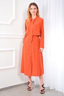 блуза,  юбка LM LN555d