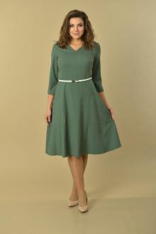 Lady Style Classic 1943/2 зеленый