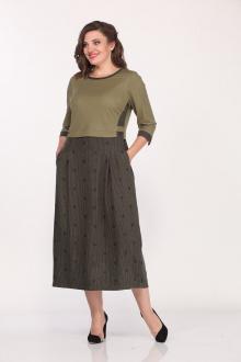 Lady Style Classic 1681/3 зеленый