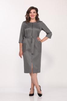 Lady Style Classic 1175/2 серый