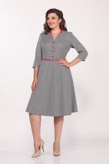 Lady Style Classic 1201/1 серый