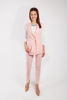 Legend Style K-004 розовый