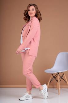 Liona Style 694 розовый