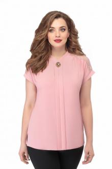 блуза БелЭкспози 1237 персик