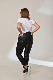 брюки GRATTO 3006 черный