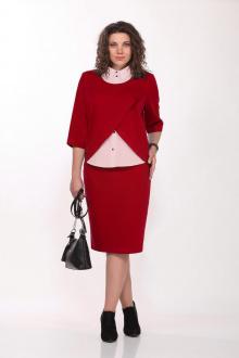 Lady Secret 1610 красно-розовый