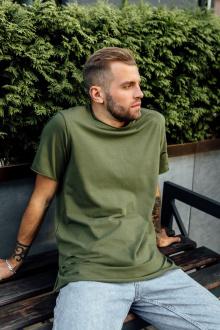 Rawwwr clothing 080 хаки