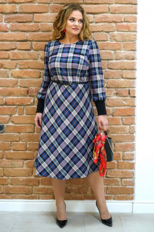 платье Alani Collection 1217
