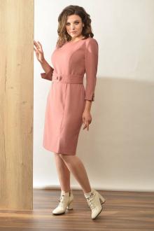 Angelina 568 розовый
