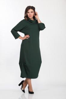 Lady Style Classic 1233/2 зеленый