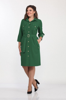 Lady Style Classic 1923/1 зеленый