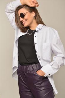 рубашка GRATTO 2028(б)