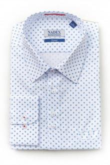 Nadex 292025И_182 бело-голубой