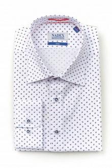 Nadex 311015И_182 бело-синий