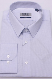 Nadex 334015И_170 бело-голубой