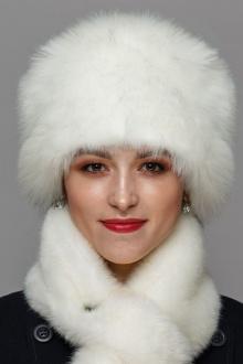 Зима Фэшн 011-4-27 под_горностая