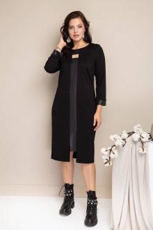 Платье Daloria 1680 черный
