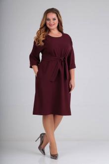 SVT-fashion 521 бордо