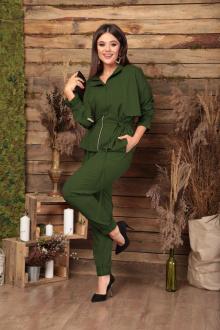 Anastasia 499 зеленый