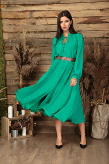 Anastasia 503 зеленый