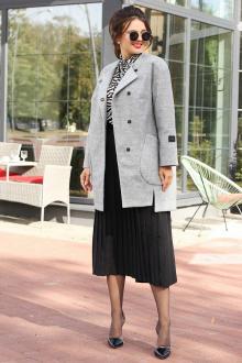 Мода Юрс 2596 серый