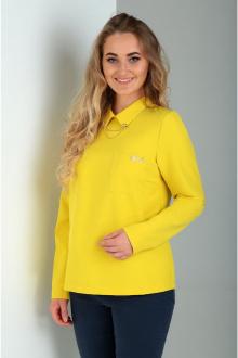 блуза Таир-Гранд 62224 желтый