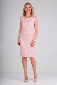Lady Line 484 розовый