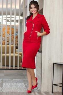 Мода Юрс 2606 красный