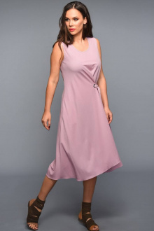 Teffi Style L-1334 розовый