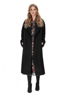 пальто PiRS 1411 черный
