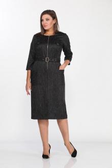 Lady Style Classic 1175/4 черный