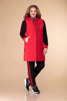 Svetlana-Style 1295 красный