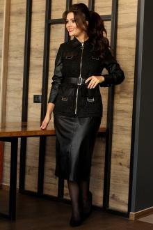 Мода Юрс 2613 черный