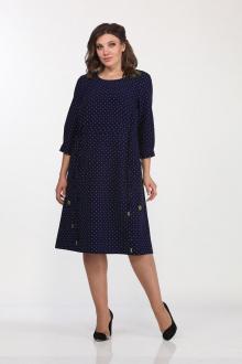Lady Style Classic 2224 темно-синий