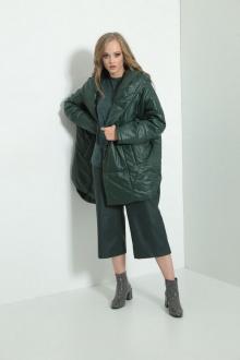 куртка AMORI 2106 зеленый