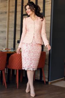 Мода Юрс 2319 розовый