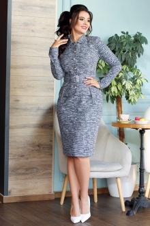 Мода Юрс 2496 серый