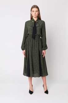платье BURVIN 7075-81 1