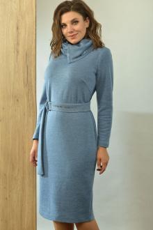 Angelina 498  голубой