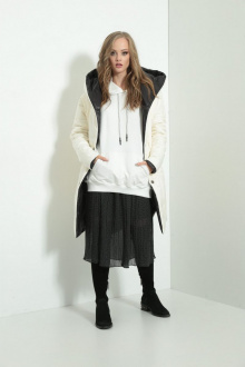 пальто AMORI 2116
